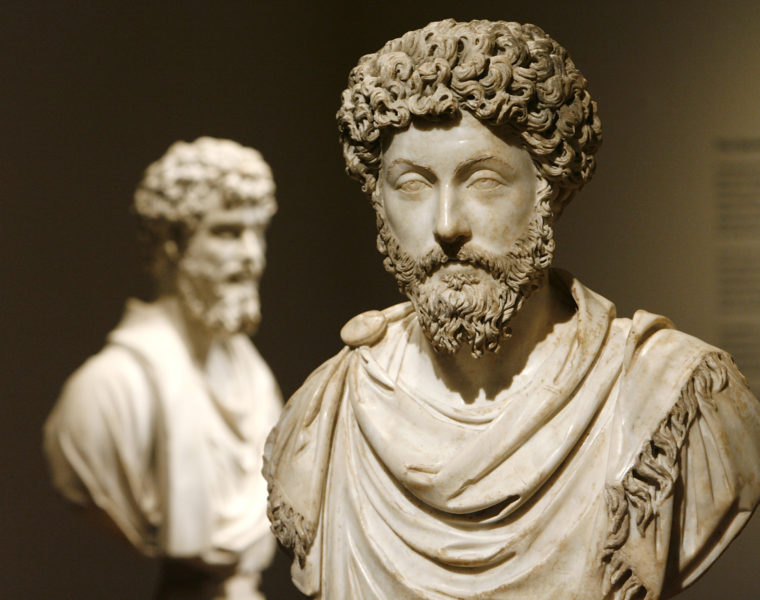 Ancient Greek Stoicism to Treat Anxiety and Depression 11