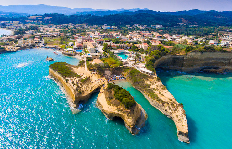 Corfu wants your vote as best film location 5