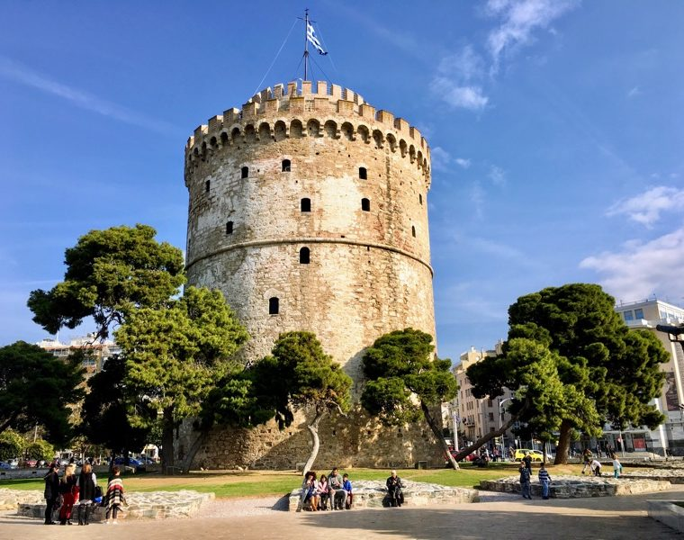 Thessaloniki to hand out 265,000 survival guides to citizens 27