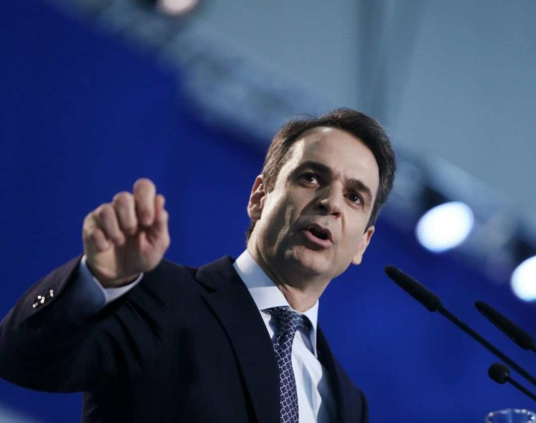 Mitsotakis appeals to EU over Greek property violations in Albania 3