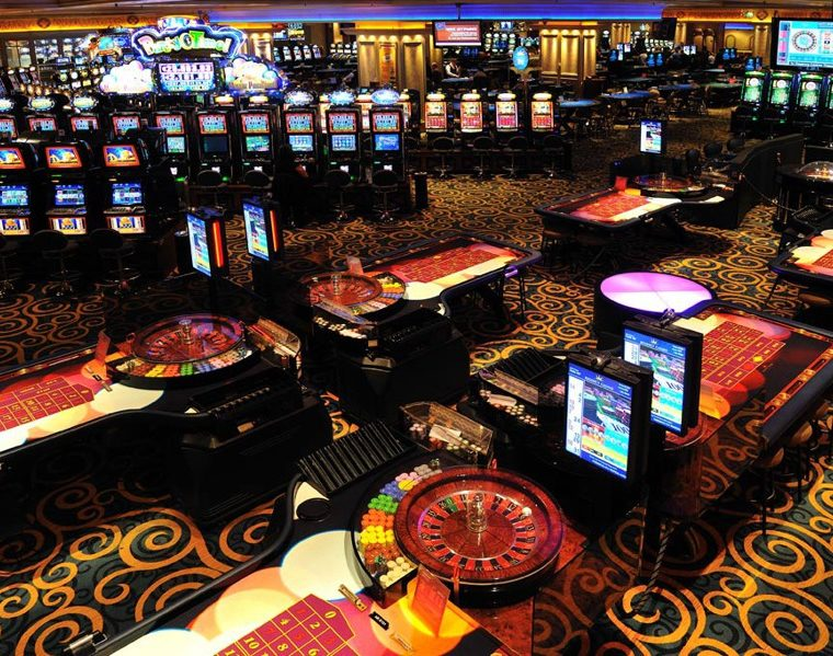 Government not 'gambling' with casino licensing standards 7