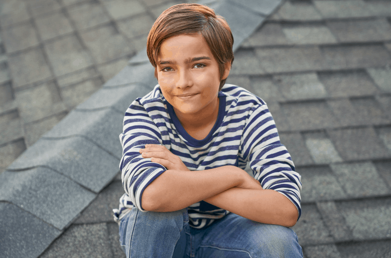 """Greek American """"Fuller House"""" star taking television audiences by storm 3"""