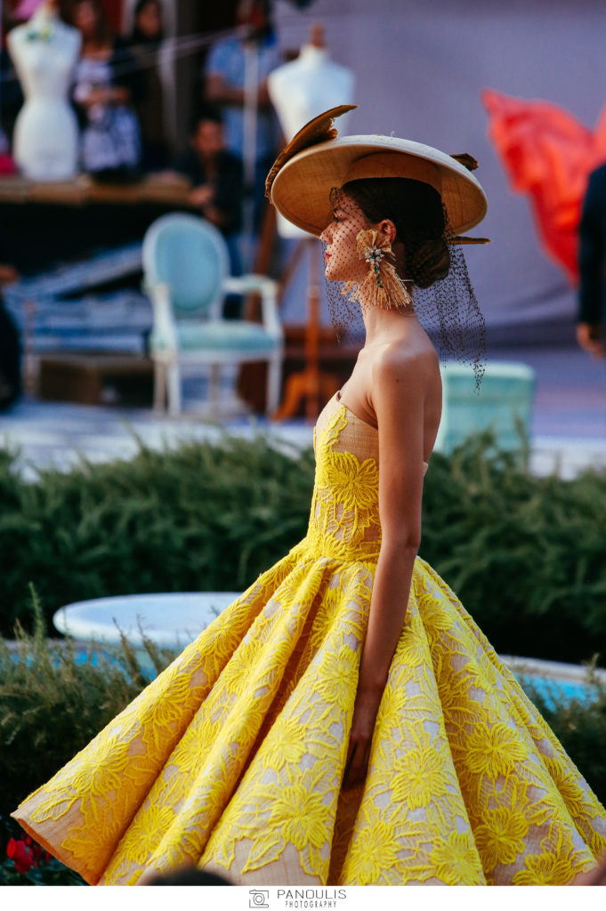 Vassilis Zoulias' Stunning S/S 19 Fashion show in the Greek Capital (PICS) 15