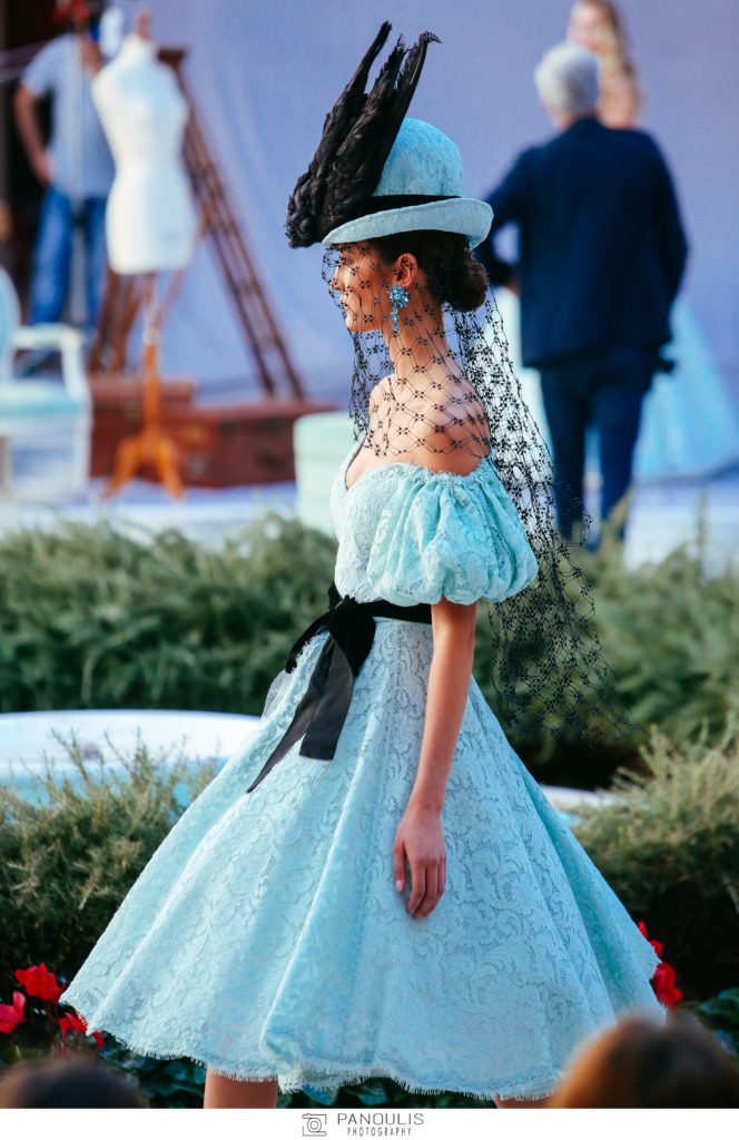 Vassilis Zoulias' Stunning S/S 19 Fashion show in the Greek Capital (PICS) 13