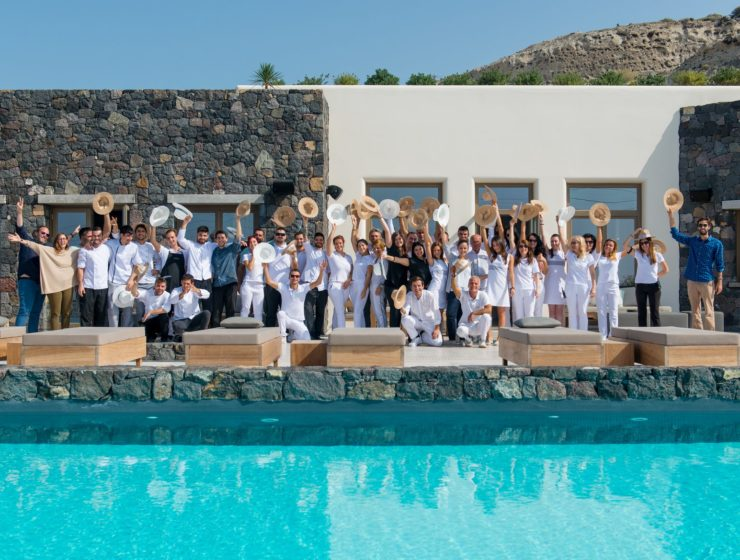Canaves Oia Suites in Santorini named World's Best Hotel of the Year 7
