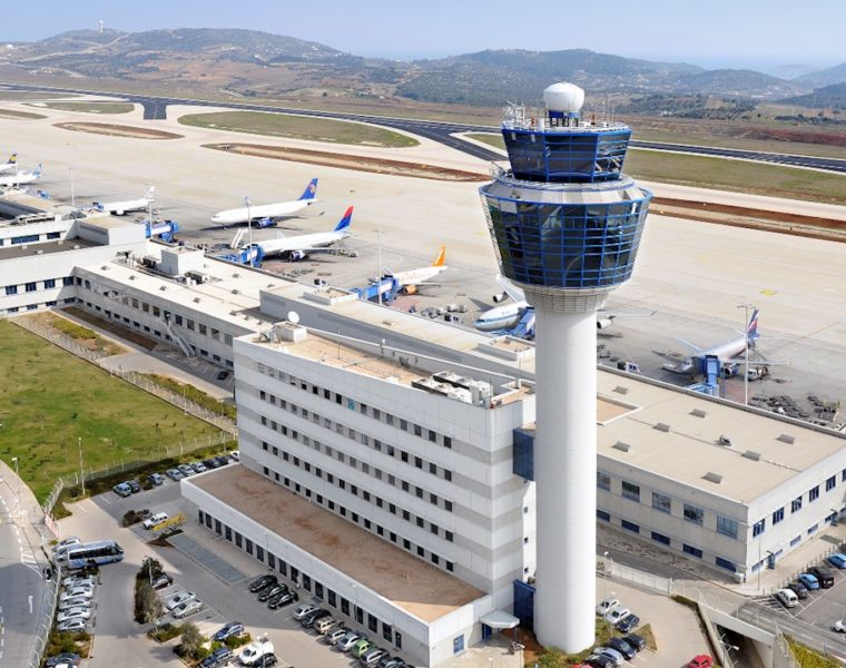 """Greek airport passenger traffic has a """"historic"""" increase in 2018 11"""