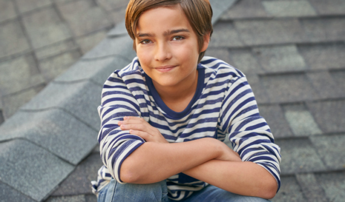 """Greek American """"Fuller House"""" star taking television audiences by storm 7"""