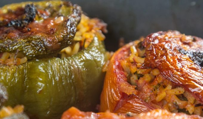 Greece's Top 10 most loved dishes 3