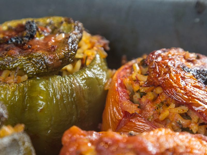 Greece's Top 10 most loved dishes 1