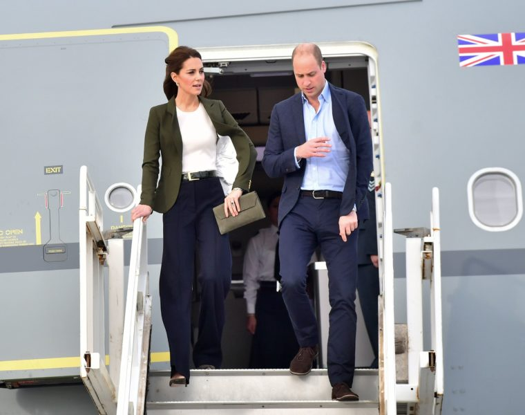 Duke and Duchess of Cambridge arrive in Cyprus to spread some Christmas cheer   36