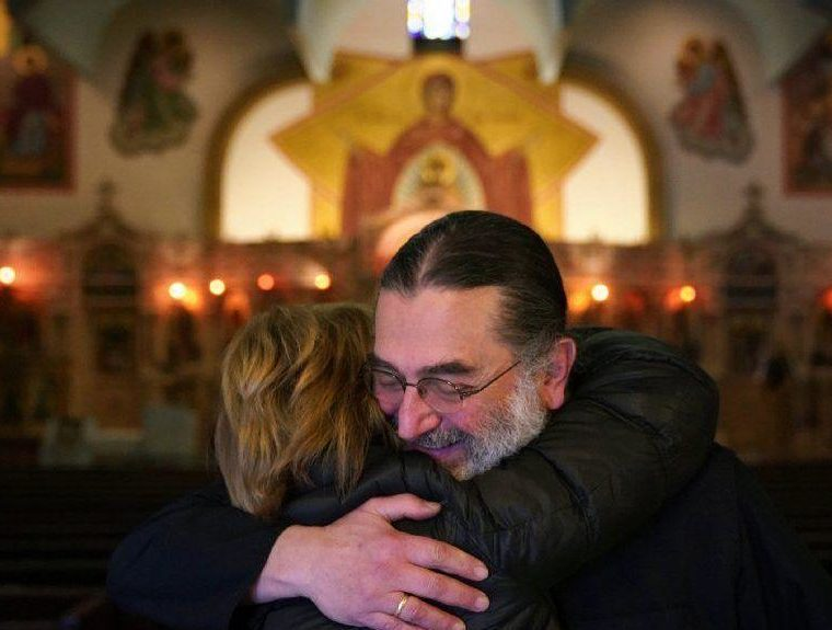 'Christmas Miracle' saves Greek Orthodox Church in Chicago from closing 11
