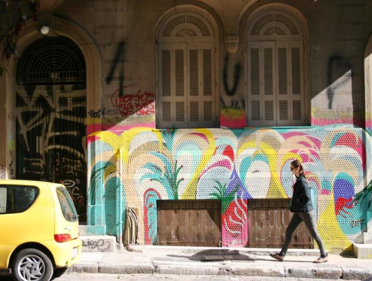 Mini-Guide to Exarcheia: Athens' 'Anarchic' Neighbourhood 40