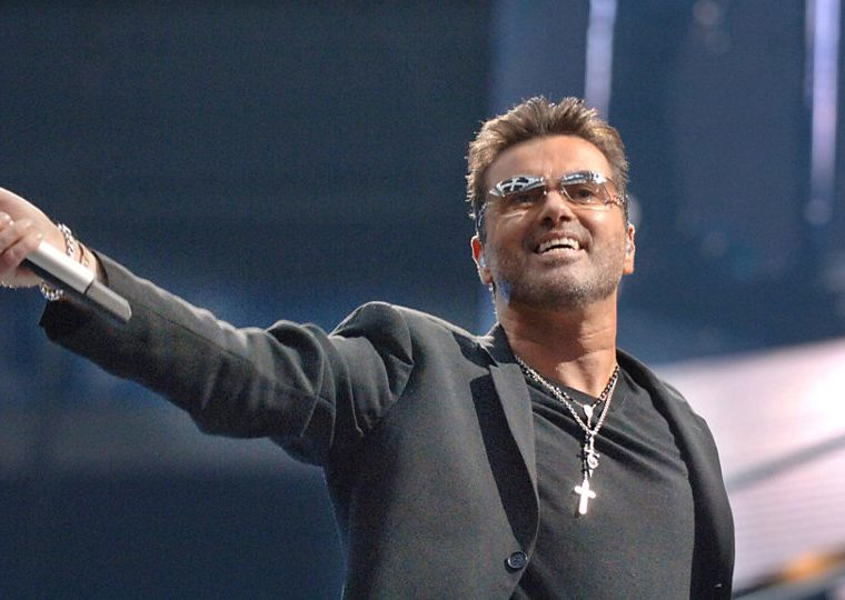 Dress up like Wham and do the Jitterbug at the George Michael Tribute Show 3