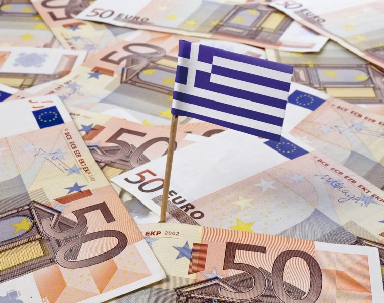 Surprise primary surplus of 7.6 billion for Greek state budget 5