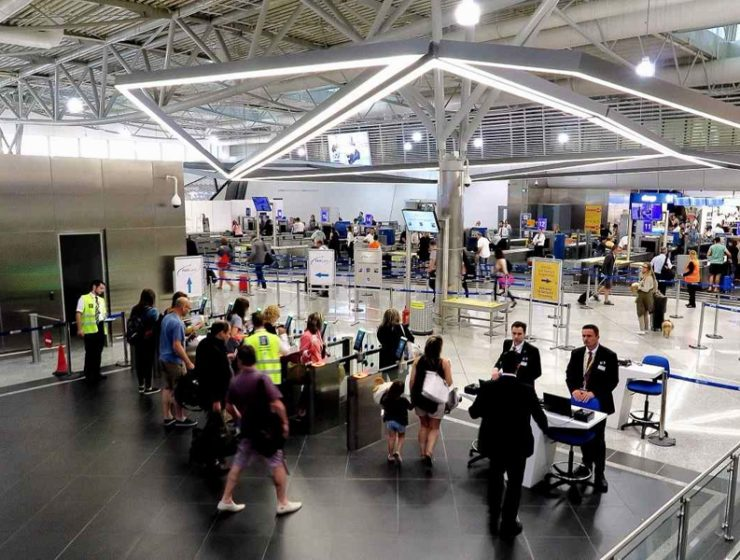 Athens International Airport hits all-time record high 16