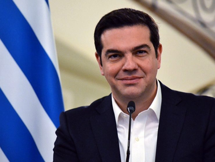 Prespes Agreement is SYRIZA's most important legacy says Tsipras 7