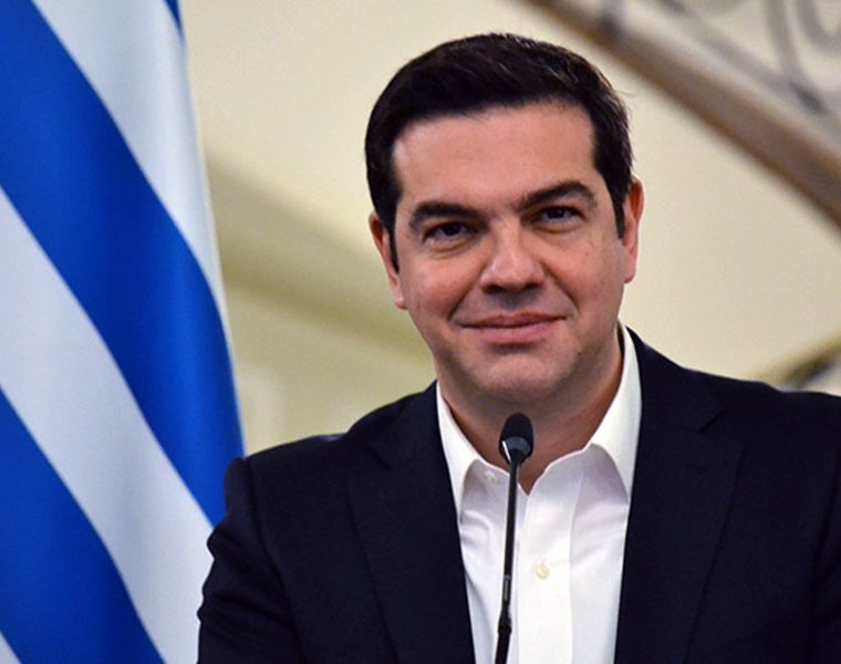 Prespes Agreement is SYRIZA's most important legacy says Tsipras 12