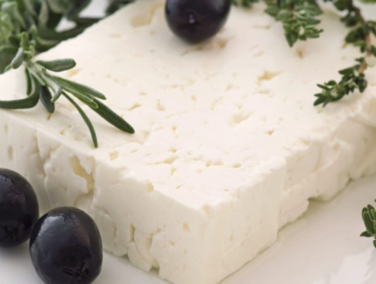Scientists finally discover what makes Feta the healthiest cheese in the world 30