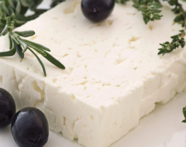 Scientists finally discover what makes Feta the healthiest cheese in the world 2