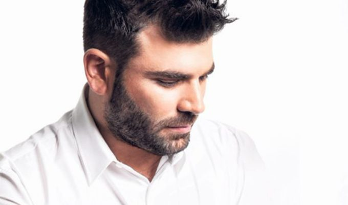 Family releases 2 new tracks by the late and much loved Pantelis Pantelidis 3