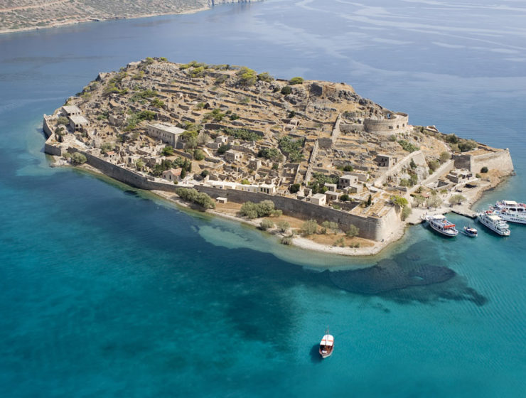 Spinalonga nominated to become a UNESCO World Heritage site 36