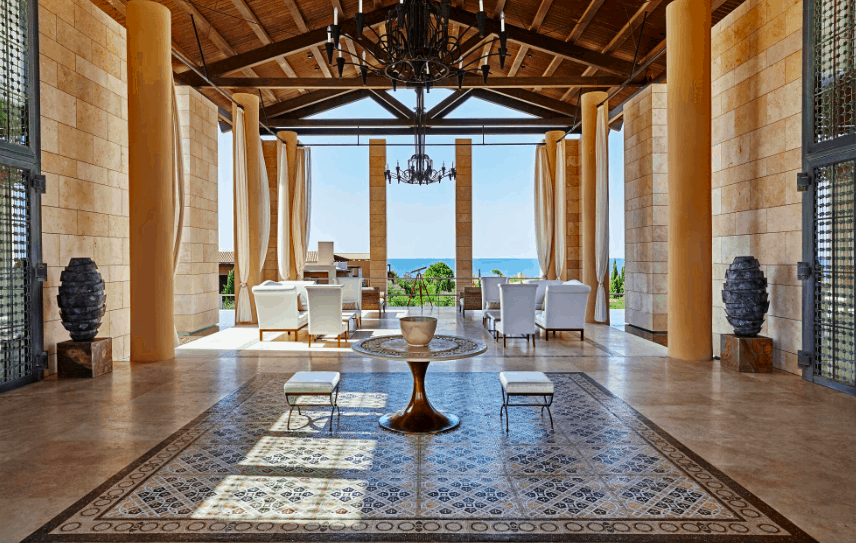 Greece's most amazing therapeutic spas 5