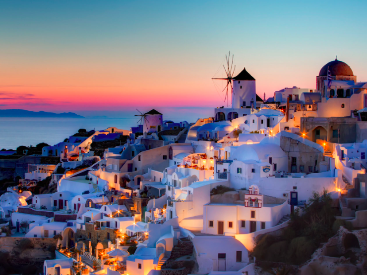 Greece one of the most popular summer destinations for 2019 9