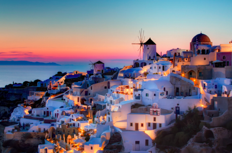 Greece one of the most popular summer destinations for 2019