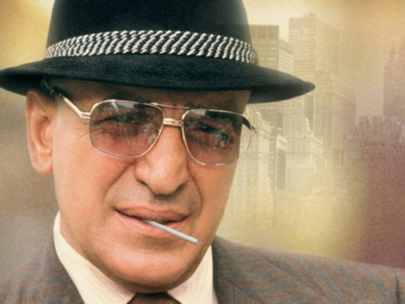 Image result for telly savalas