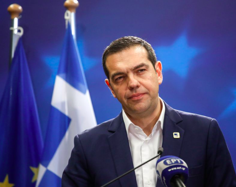 Greek PM releases video on the 'truth' of FYROM agreement 6