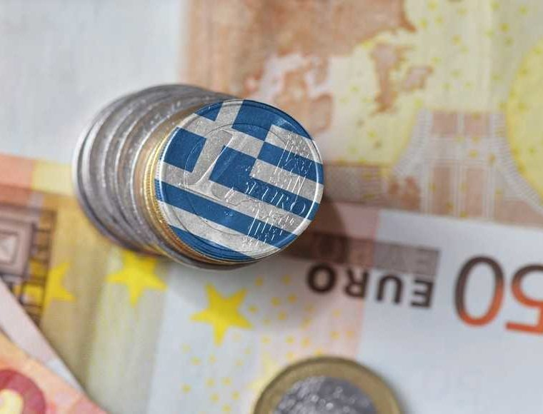 """Greece's Finance Minister states that the new five-year bond """"exceeded all expectations"""" 3"""