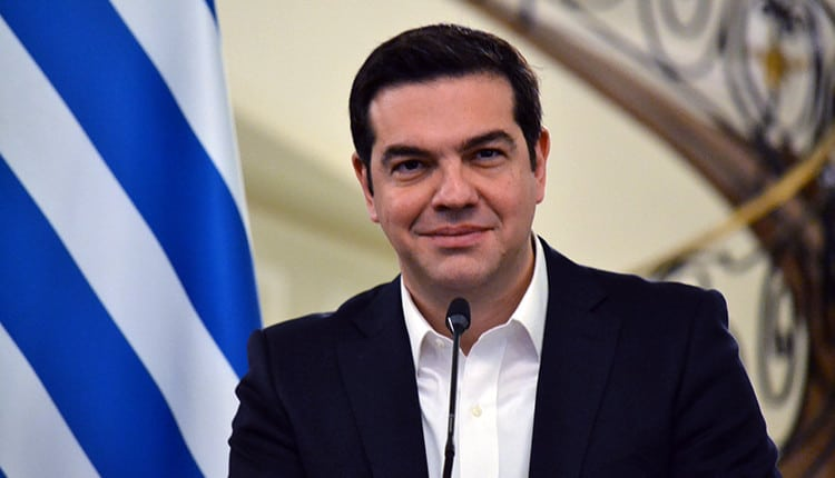 Prespes Agreement is SYRIZA's most important legacy says Tsipras 2