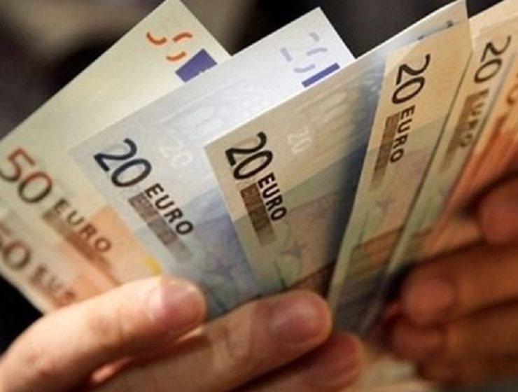 Tsipras government increases minimum wage by 11%  3