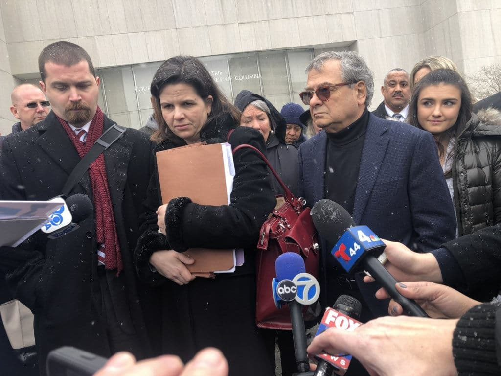 Man who killed wealthy Savopoulos family gets 4 life sentences 2