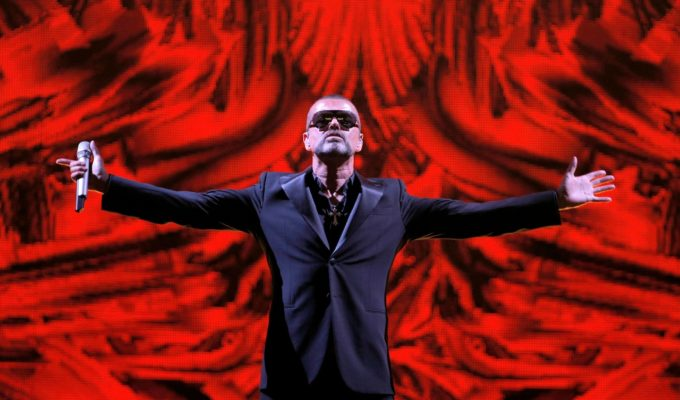 The George Michael Collection auction in London 4