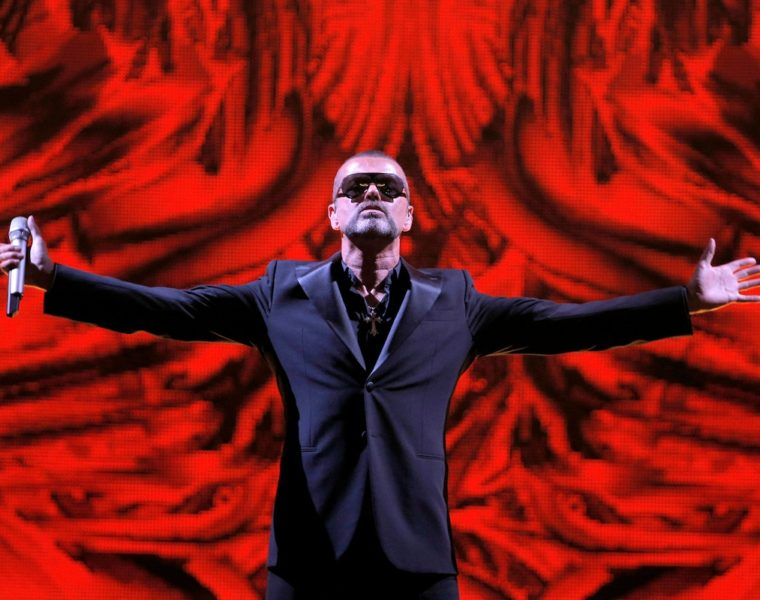 The George Michael Collection auction in London 1