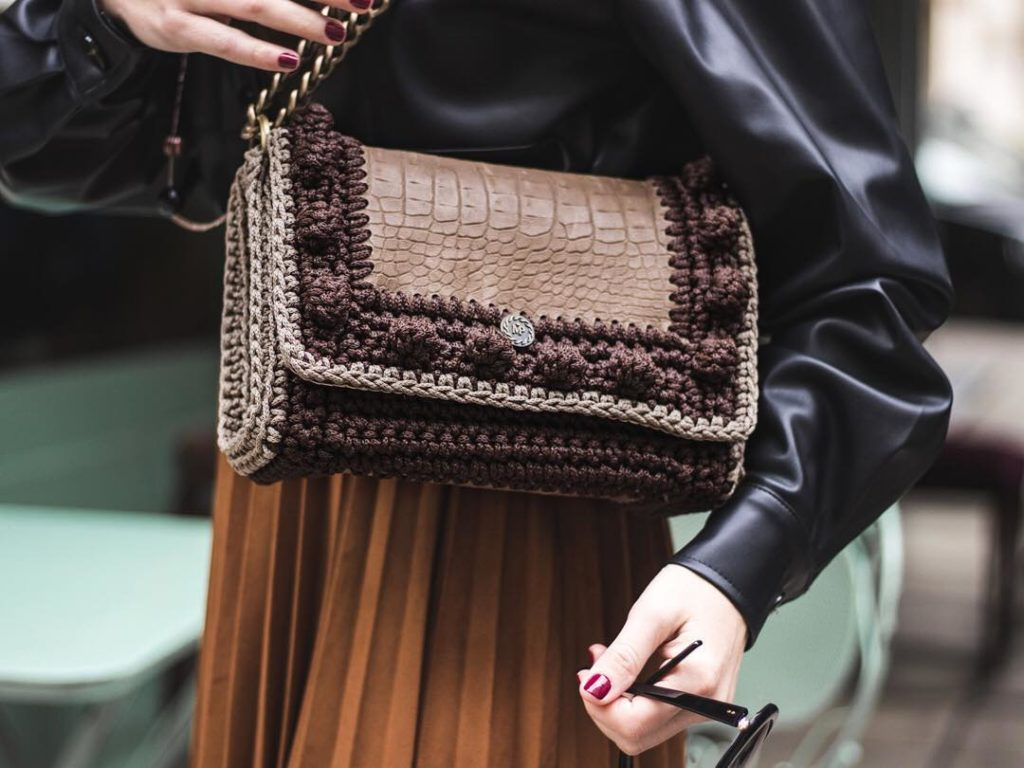Bagging the ultimate accessory with handmade creations from Greece 7
