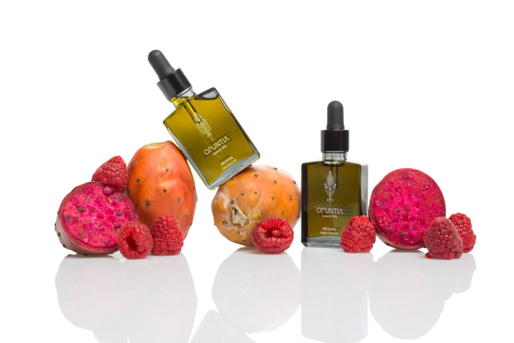 Greek couple create luxury organic beauty oils that have become a hit in US and Europe 6