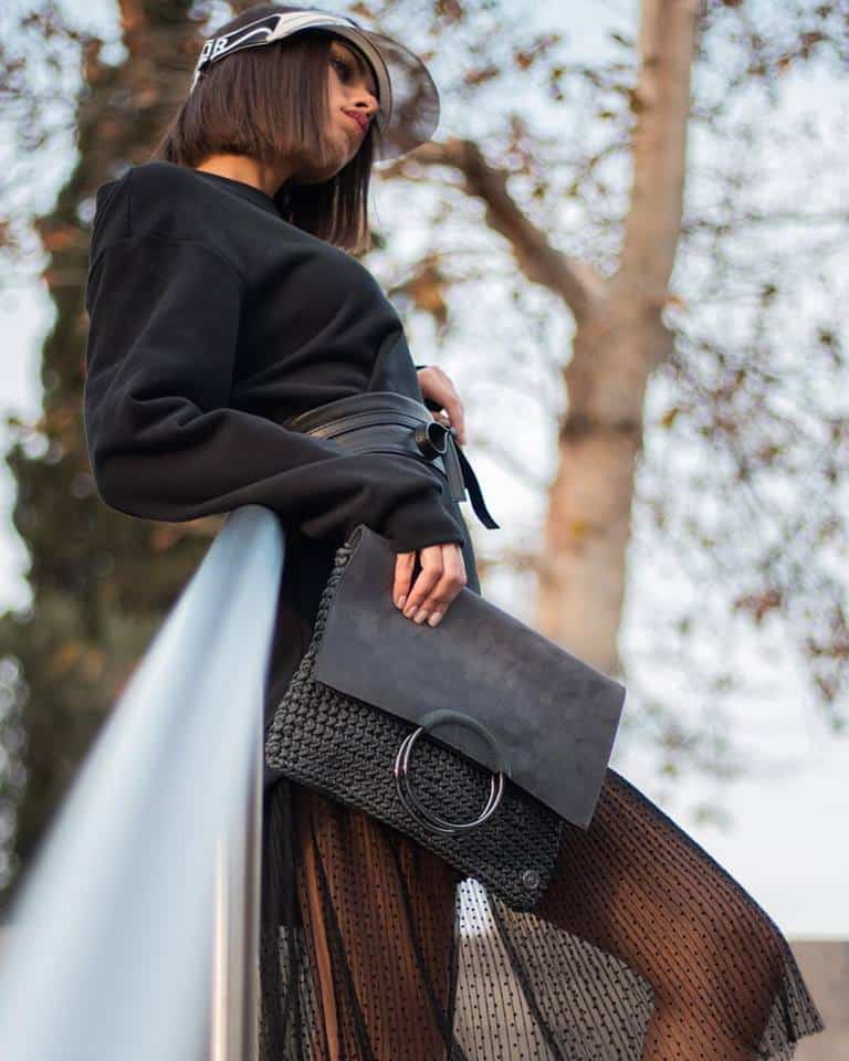 Bagging the ultimate accessory with handmade creations from Greece 9