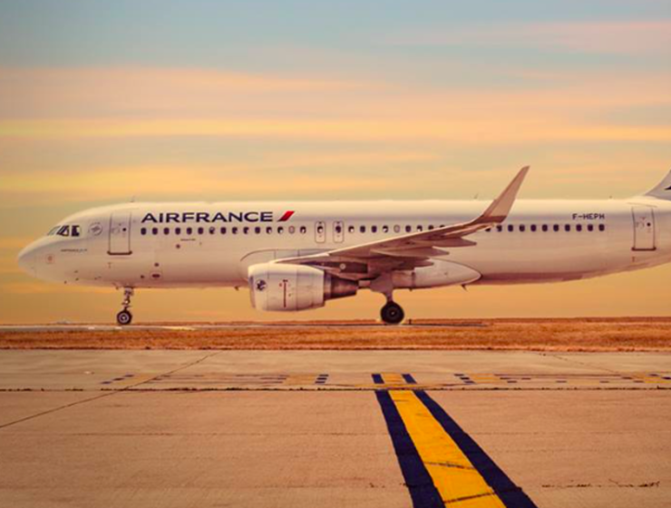 Air France to operate new services to Greece this Summer 10
