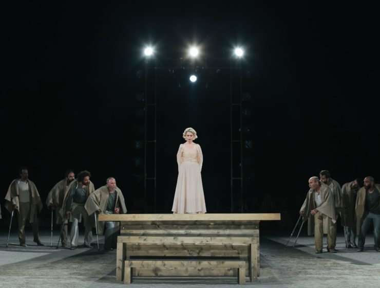 China to present Greek classic to audiences 4