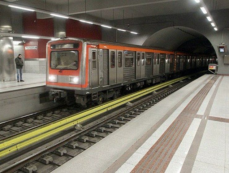 Athens Metro Line 3 to receive 3 new stations by Summer 3