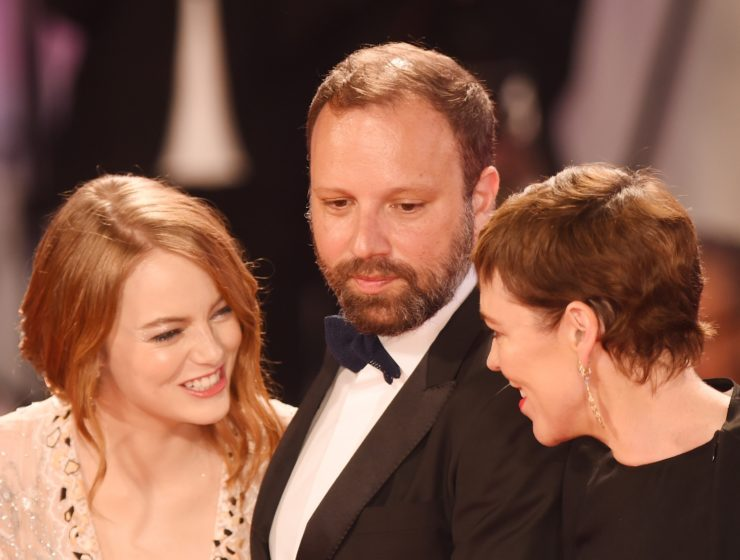 Yorgos Lanthimos 'The Favourite' takes home seven BAFTA Awards 4