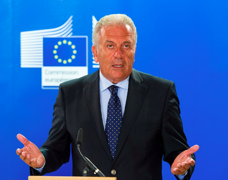 Europe is a protective umbrella for Greece: EU Commissioner 9