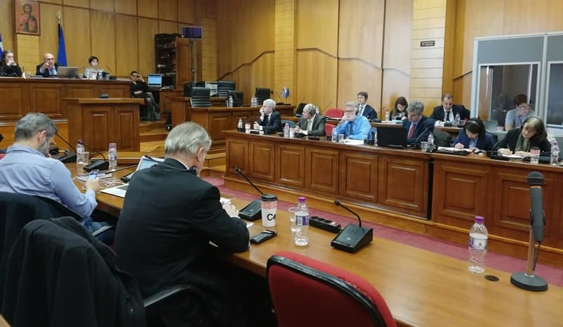 Kozani to move away from fossil fuels under EU, World Bank 3