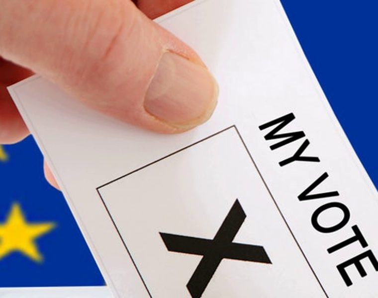 UK Greeks can't vote in UK for EU elections 5