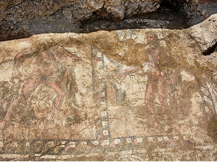 New Hellenistic and Roman era discoveries shed light on Cyprus' history   15