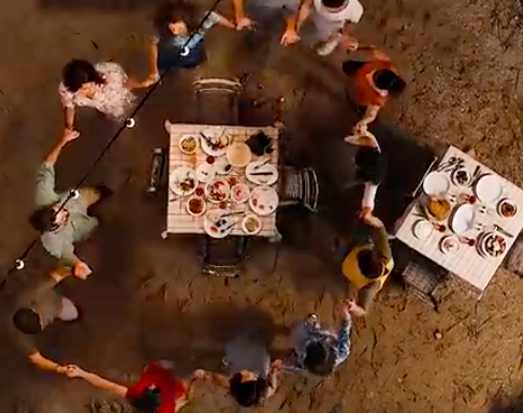 Greece's new tourism campaign highlights Greek Filoxenia (VIDEO) 11