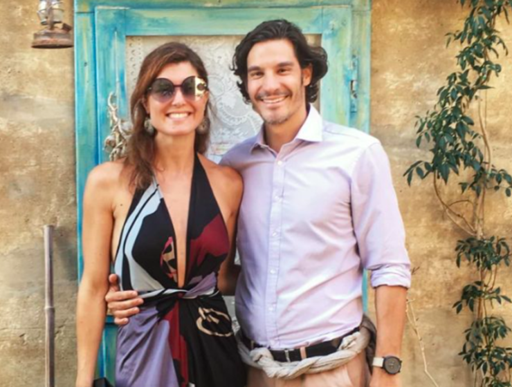 Greek couple create luxury organic beauty oils that have become a hit in US and Europe 33