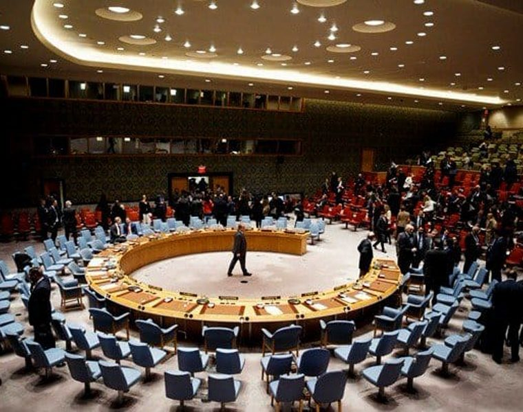 UN welcomes recent meeting between Cyprus President and leader of occupied North 3